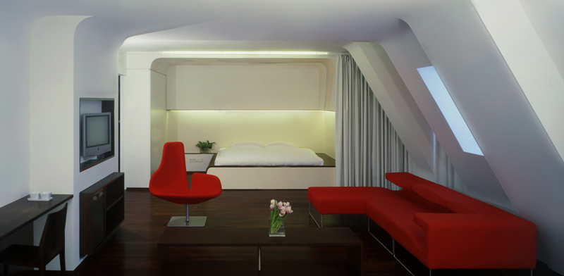 Q hotel one of the best design hotels in charlottenburg for Top design hotels berlin