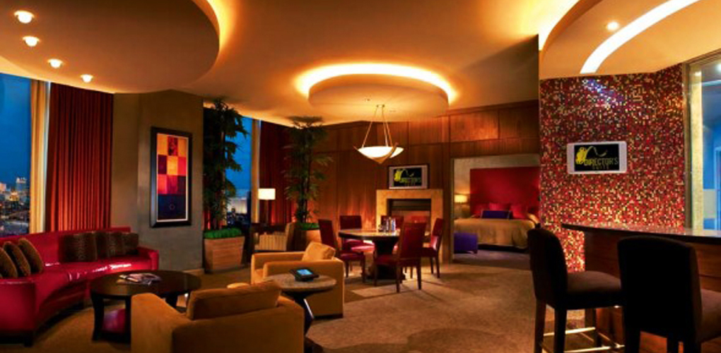 Palms place one of the best boutique hotels in off strip for Best boutique hotels vegas