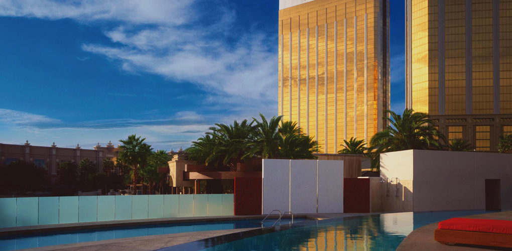 The artisan hotel one of the best budget boutique hotels for Best boutique hotels vegas