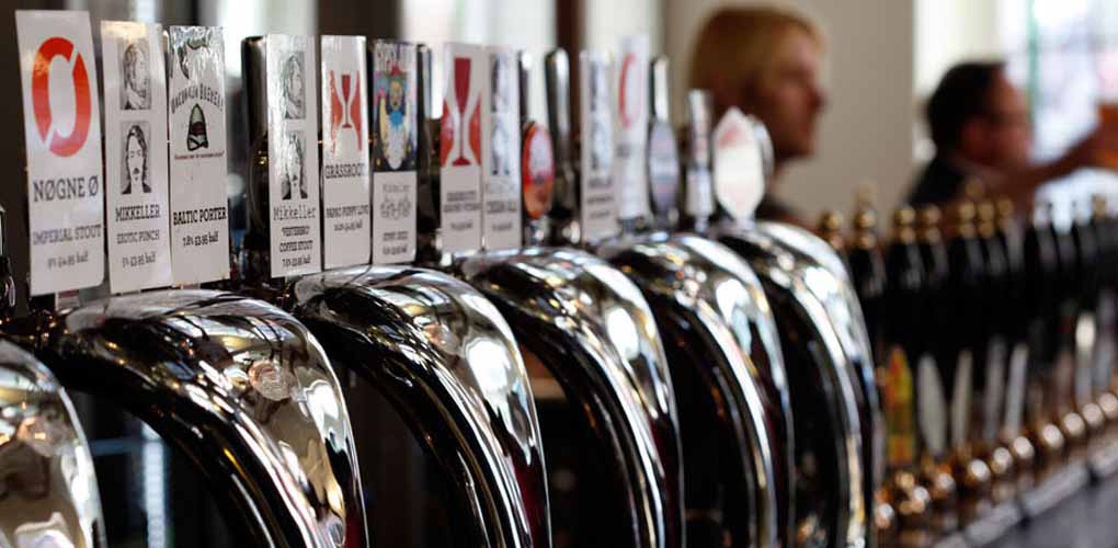 Craft Beer Co - Bars in London