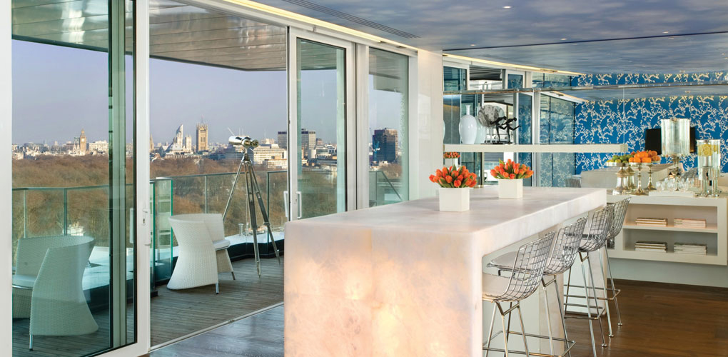 Four Seasons Spa - Things to do in London