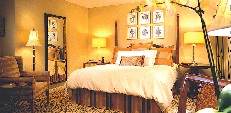 The Mosaic Hotel One Of Best Boutique Hotels In Beverly Hills Los Angeles