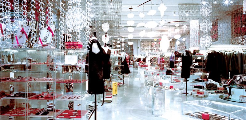 10 corso como one of the best boutiques shops in for Corso italia 1 milano