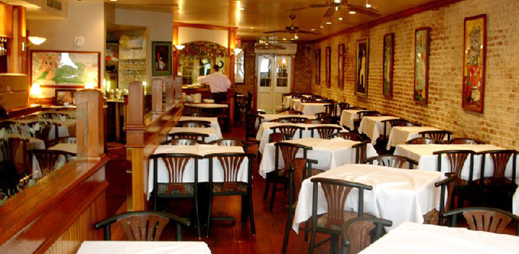 Best Local Restaurants In New Orleans La