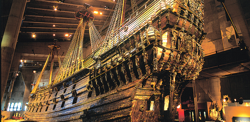 vasamuseet   one of the best museums in stockholm city
