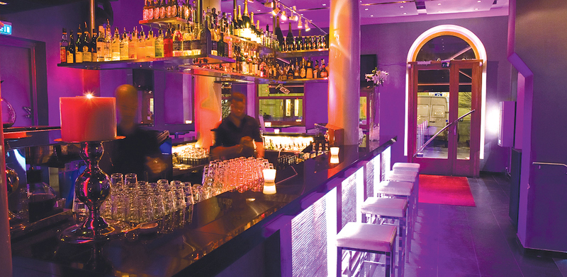 Soap bar   one of the best clubs in ostermalm, stockholm
