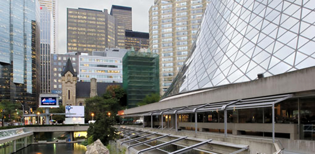 Roy Thomson Hall - One of the Best Concert Halls in Downtown, Toronto