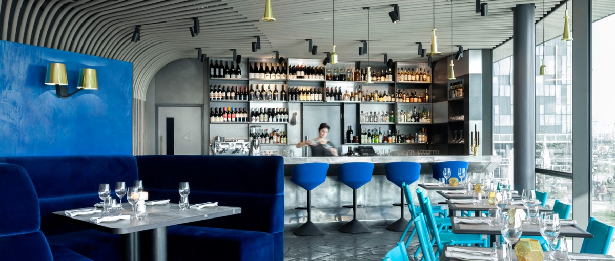 Craft London - A New British Restaurant in London
