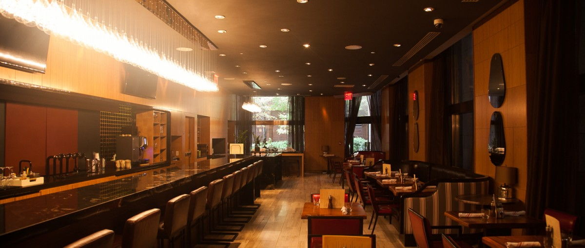Andaz Wall Street - Hotels in New York