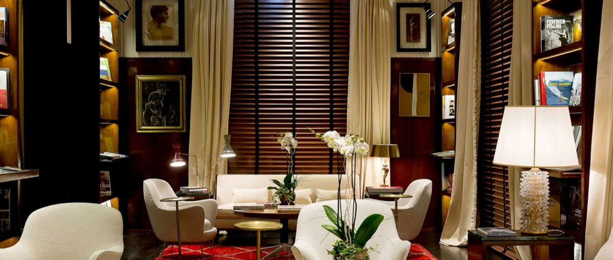JK Place Roma - A Boutique Hotel in Rome