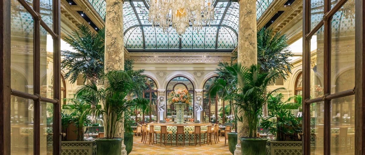 The Plaza - The Plaza - A Classic Hotel in New York