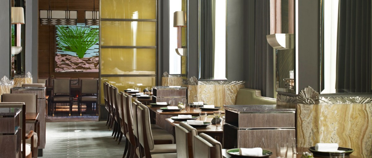 Fera at Claridge's - Modern British Restaurants in London