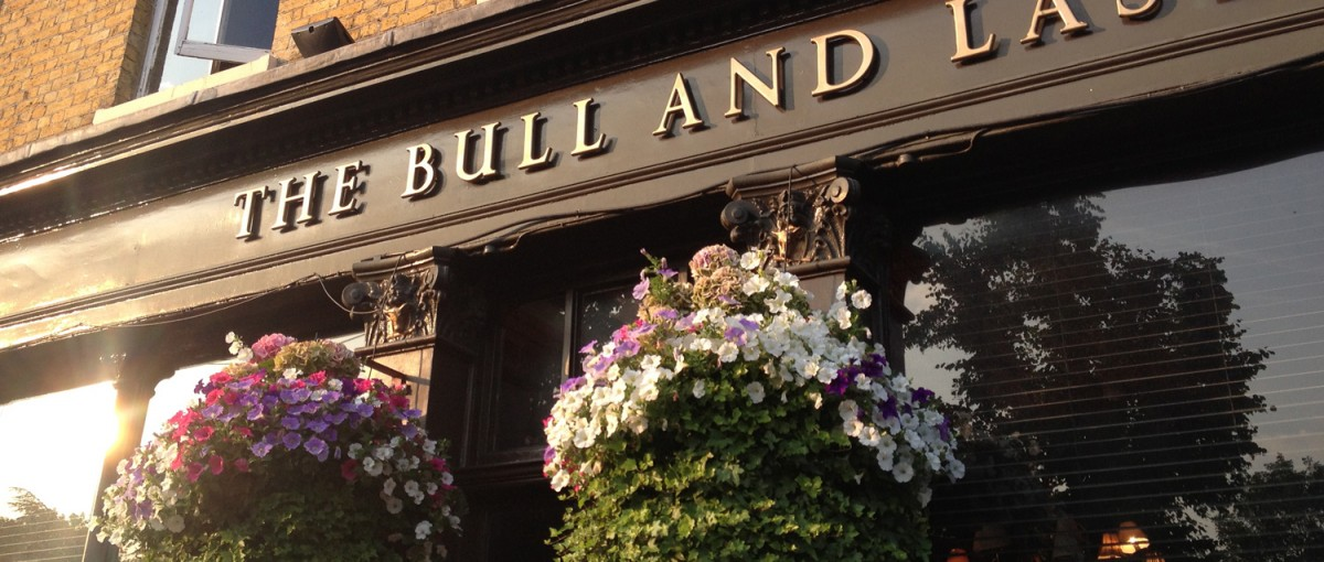 The Bull & Last - A gastropub in London