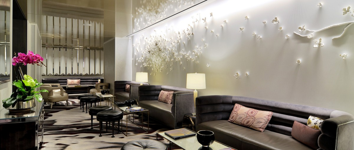The Loews Regency - A Classic Hotel in New York