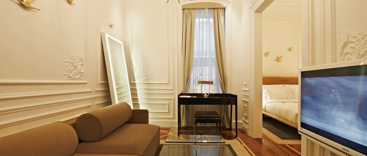 House Hotel Galatasary - A Boutique Hotel in Istanbul