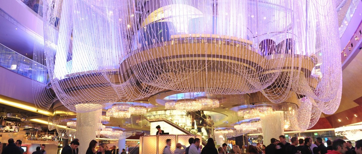 The Cosmopolitan - A Luxury Resort Hotel in Las Vegas