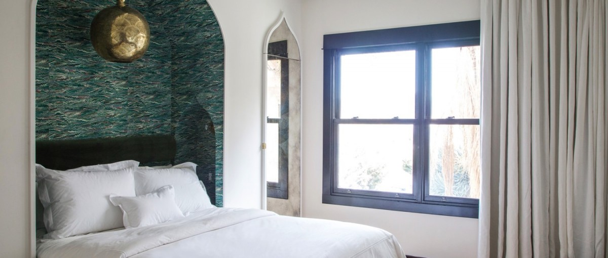 Hotel Covell - A Boutique Hotel in Los Angeles