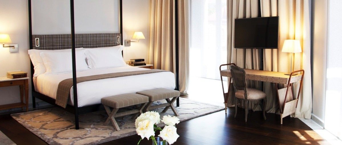 URSO Hotel & Spa - A Boutique Hotel in Madrid