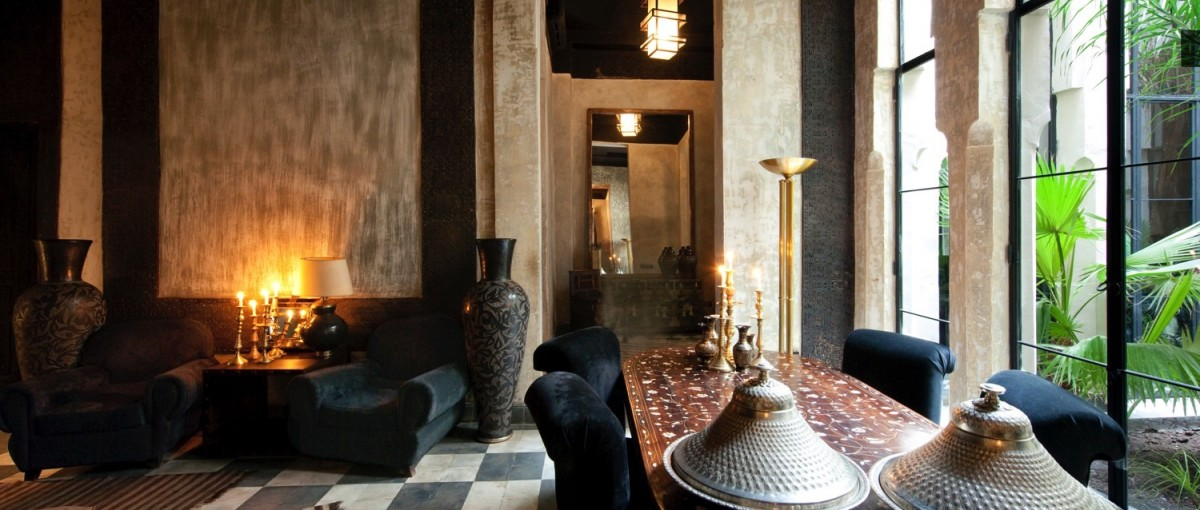 Riad Dar Darma - A Boutique Hotel in Marrakech
