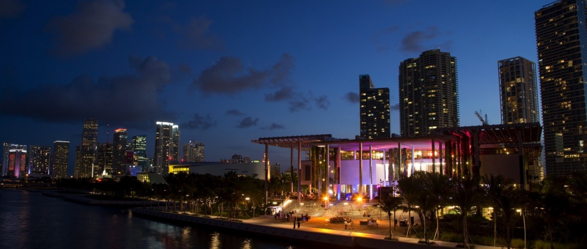 Pérez Art Museum Miami - An Art Gallery in Miami