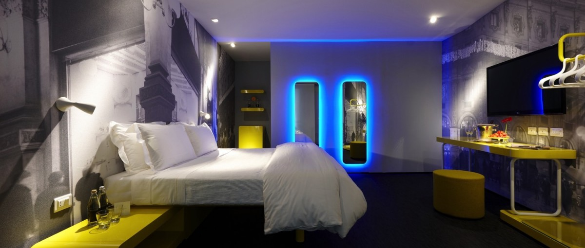 TownHouse Street Milano Duomo - A Luxury Chain Hotel in Milan