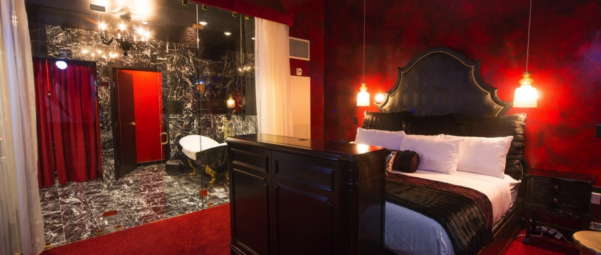 The Saint Hotel | Hg2 New Orleans