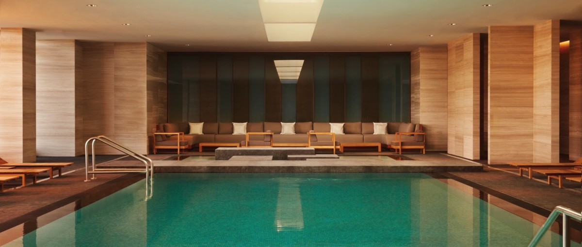 The Spa at Four Seasons Toronto | Hg2 Toronto