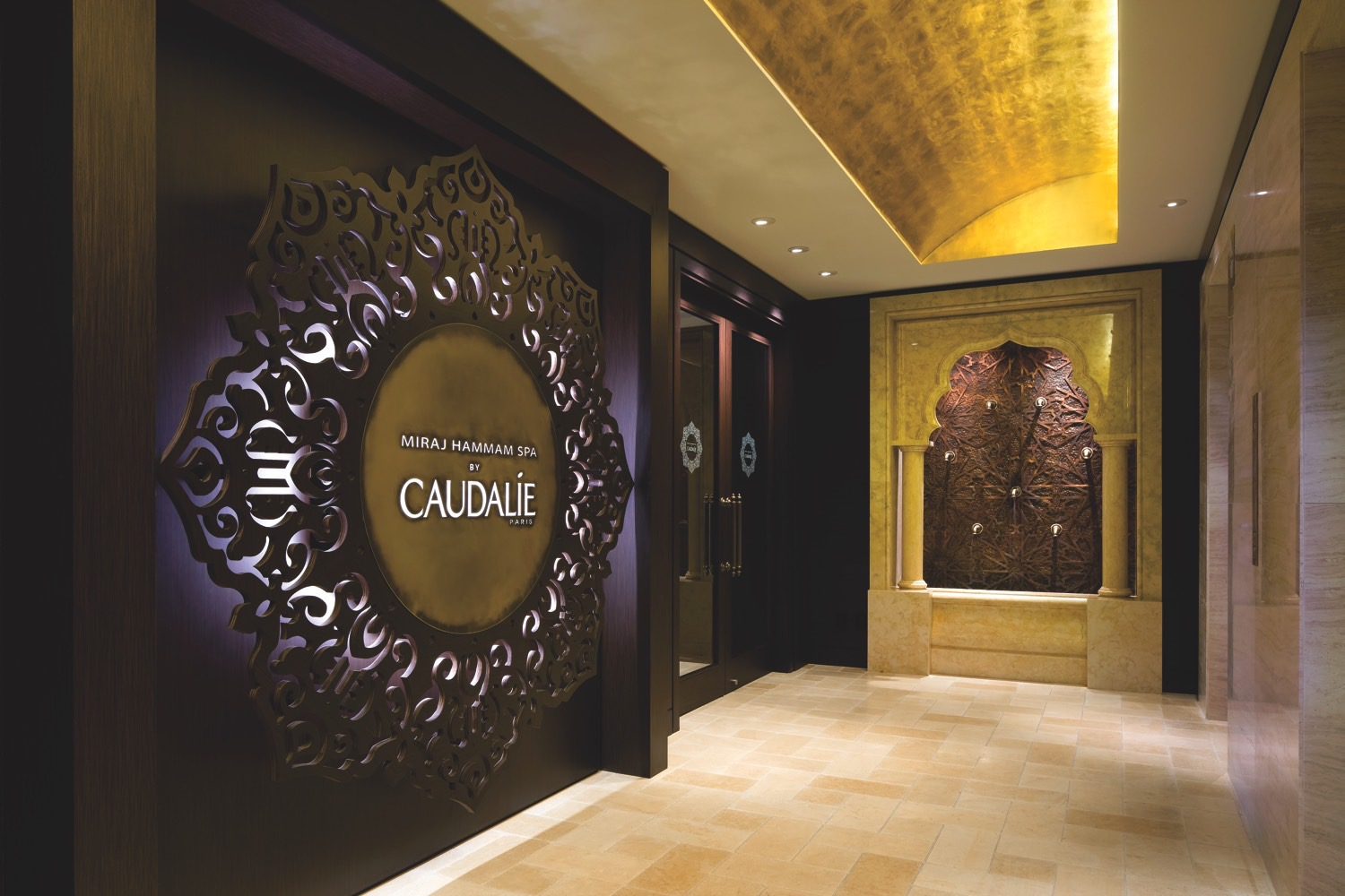 Massage caudalie paris