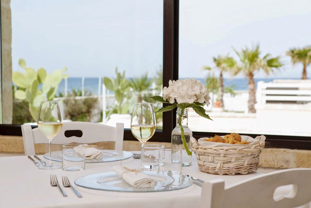 Canne Bianchi Hotel Italy - Barefoot Luxury Honeymoon Hotels