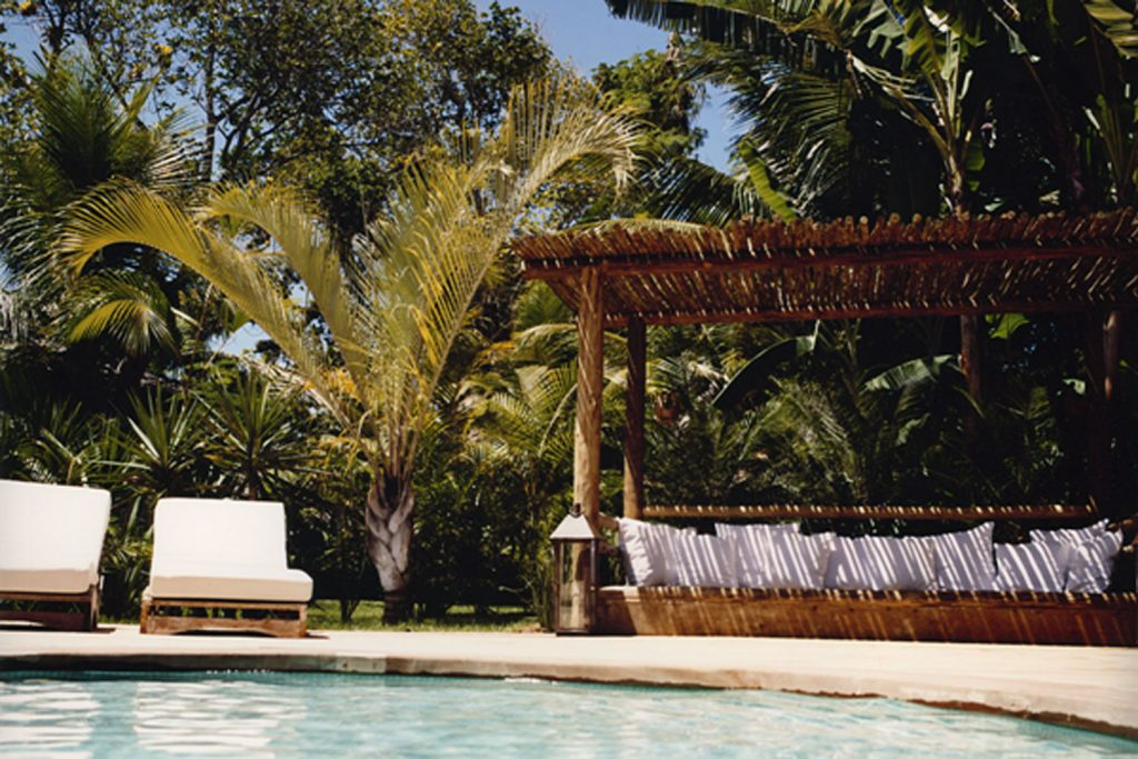 Casa Uxua Hotel Brazil - Barefoot Luxury Honeymoon Hotels