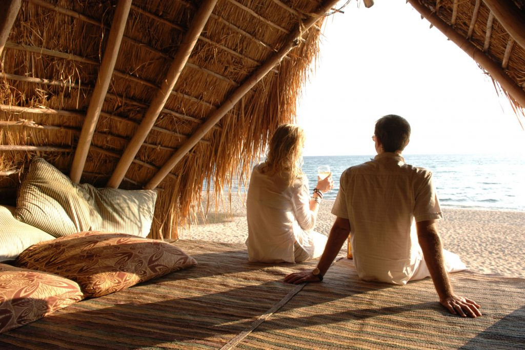 Greystoke Mahale Tanzania - Barefoot Luxury Honeymoon Hotels