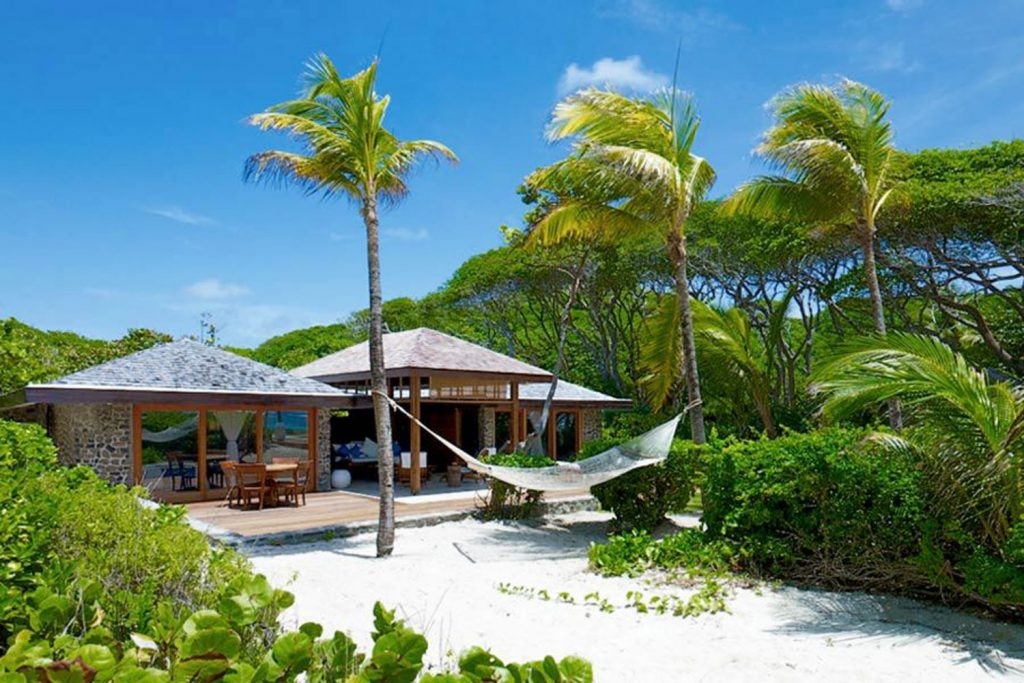 Petit St Vincent - Barefoot Luxury Honeymoon Hotels