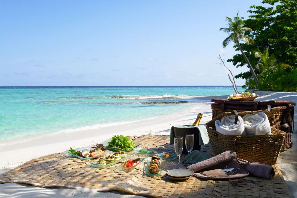 Soneva Fushi Maldives - Barefoot Luxury Honeymoon Hotels