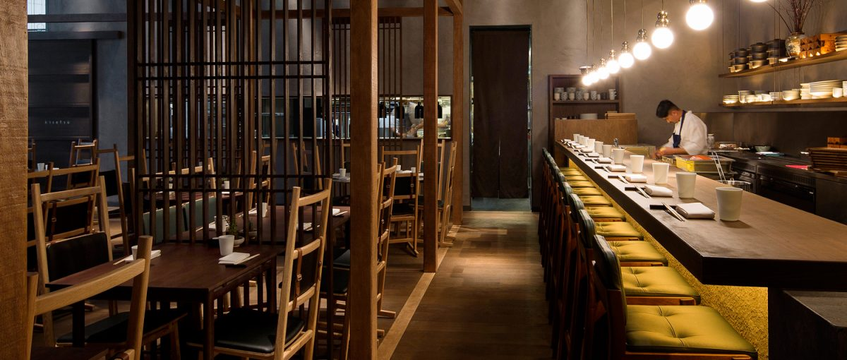 Sosharu - Japanese Restaurant in London
