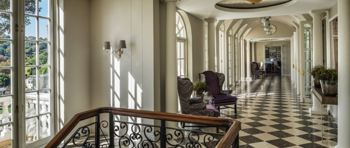 Four Seasons Hotel The Westcliff | Hg2 Johannesburg