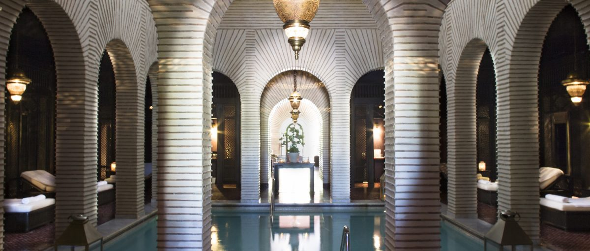The Spa at The Selman | Hg2 Marrakech
