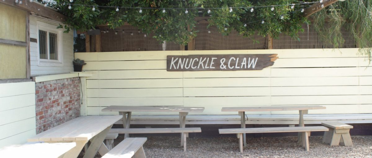 Knuckle & Claw | Hg2 Los Angeles