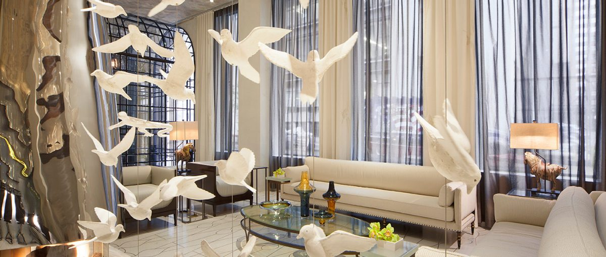 The Marmara Park Avenue - Hotel in New York