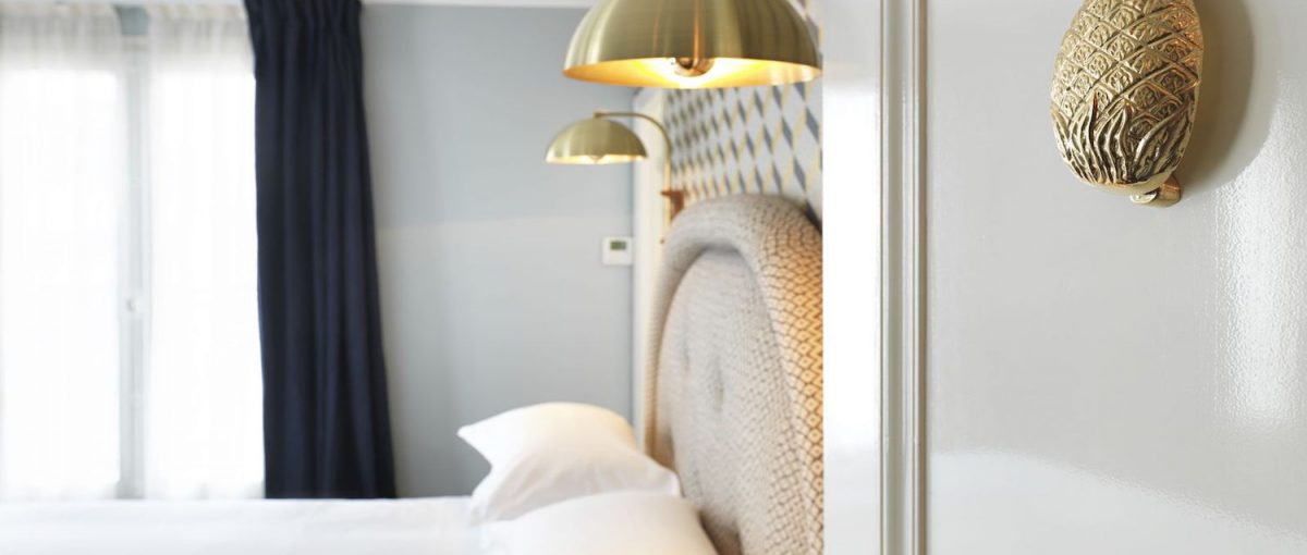Grand Pigalle Hotel | Hg2 Paris