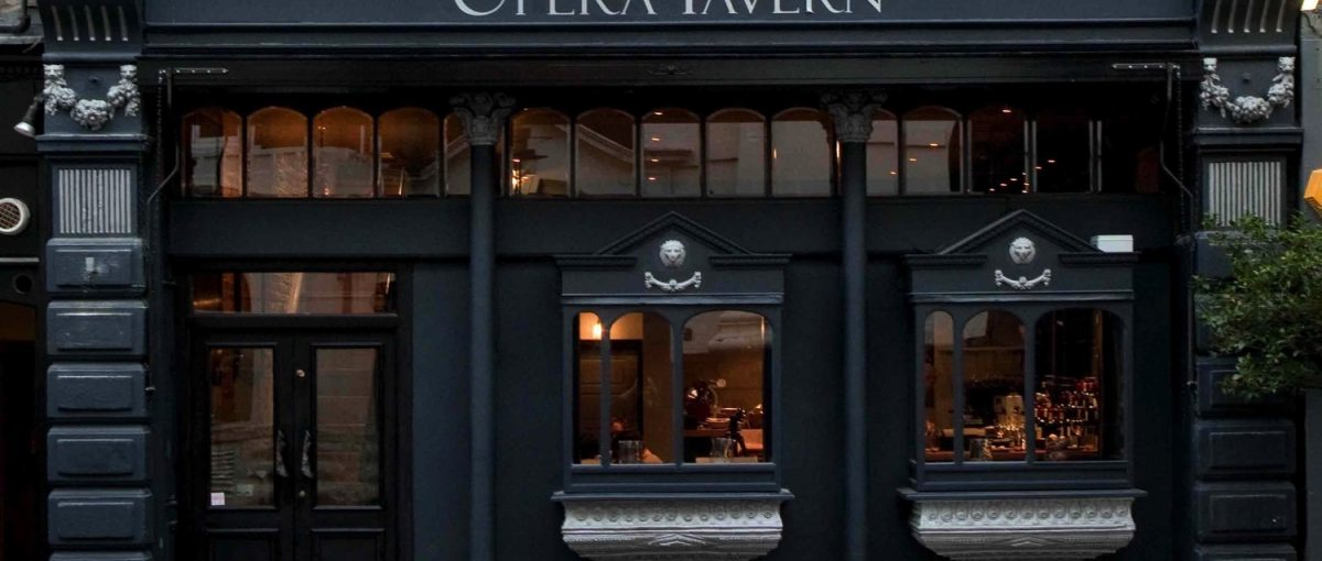 The Opera Tavern | Hg2 London