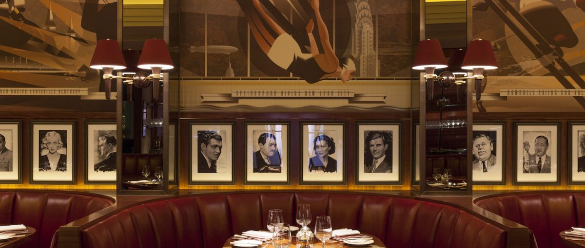 The Colony Grill Room | Hg2 London