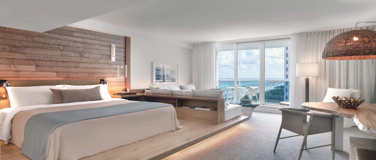 1 Hotel South Beach | Hg2 Miami