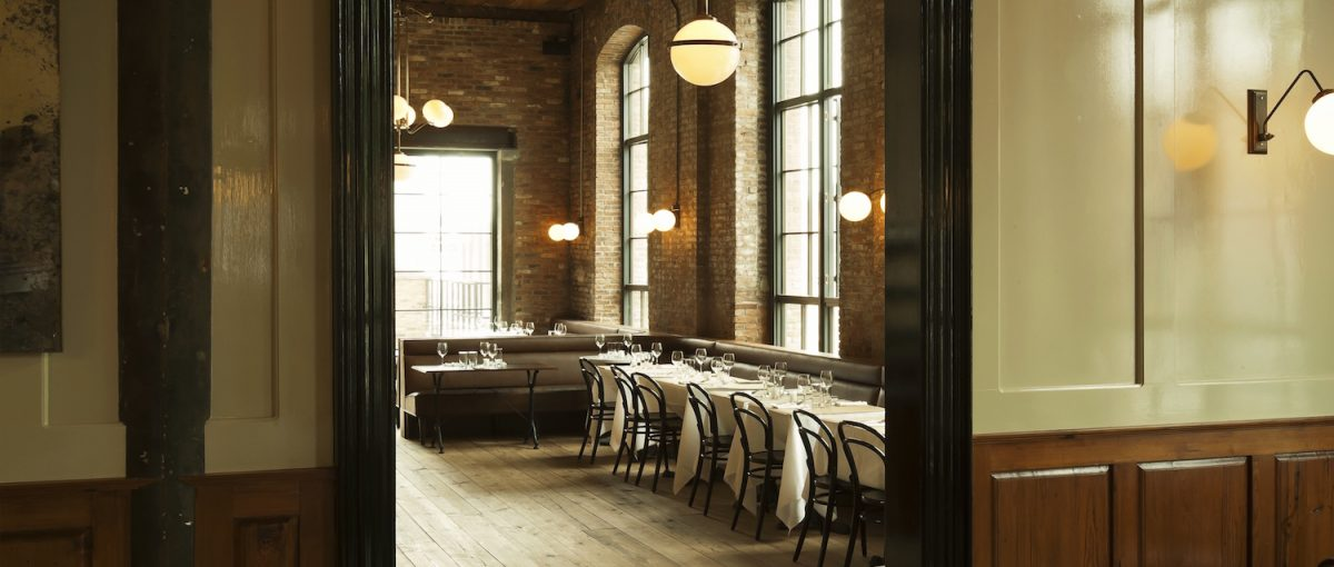Wythe Hotel | Hg2 New York