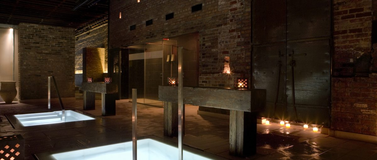 Aire Ancient Baths | Hg2 New York