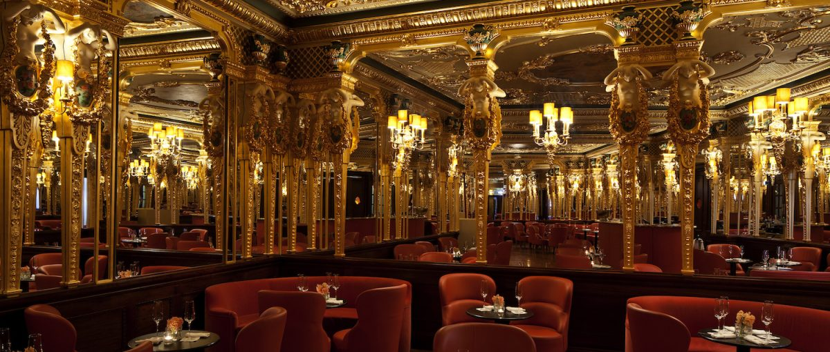 Hotel Café Royal | Hg2 London
