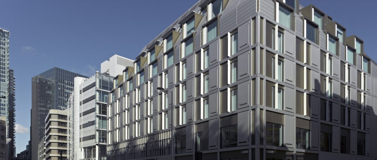 South Place Hotel | Hg2 London