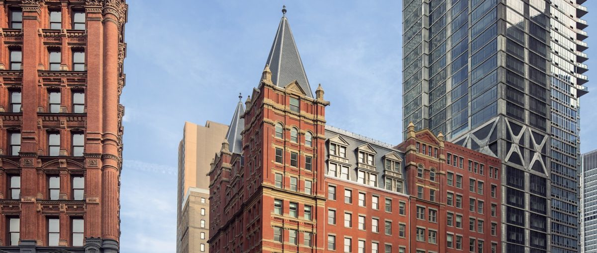The Beekman | Hg2 New York