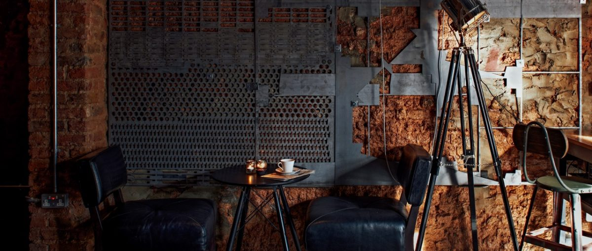 108 Garage - Restaurants in London - Table For Two
