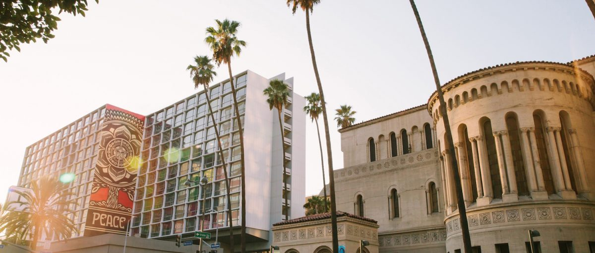 The LINE Hotel   Hg2 Los Angeles
