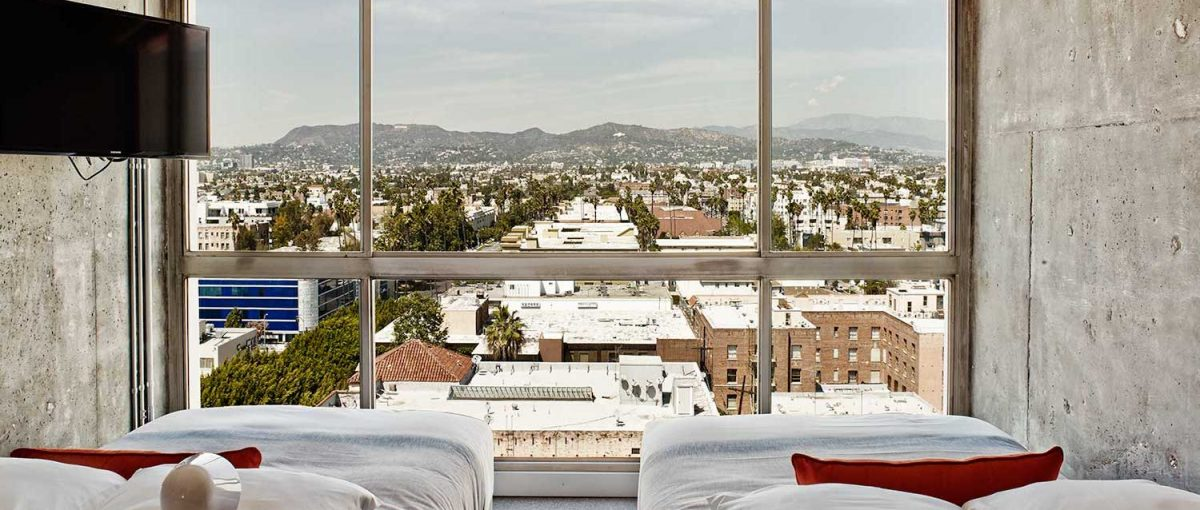 The LINE Hotel | Hg2 Los Angeles